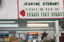 Burris Farm Market, Loxley, United States