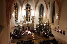 Grinzinger Pfarrkirche, Vienna, Austria
