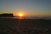 Bordeira Beach, Carrapateira, Portugal