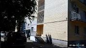 Старооскольский Кожно-венерологический Диспансер, Комсомольский проспект на фото Старого Оскола
