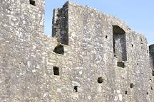 Fore Abbey, County Westmeath, Ireland