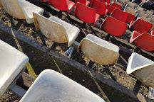 Wildparkstadion, Karlsruhe, Germany