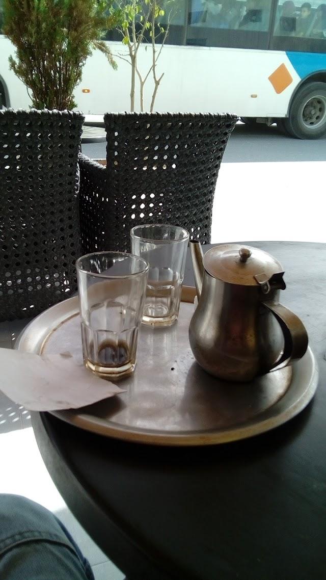 Café Znagui