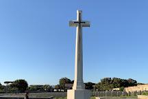 Cimitero di Guerra di Anzio, Anzio, Italy