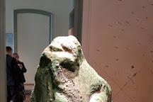 Museo de Historia Natural de Valparaiso, Valparaiso, Chile