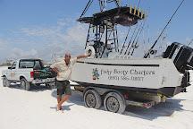 Fishy Booty Charters, Grayton Beach, United States