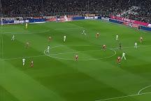 FC Bayern Erlebniswelt, Munich, Germany