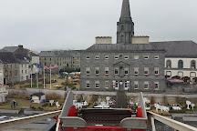 Bishop's Palace, Waterford, Ireland