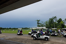 Panya Indra Golf Course, Bangkok, Thailand