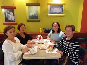 Oviedo Café 8