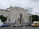 Витебский художественный музей на фото Витебска