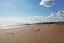 Beach Blyth, Blyth, United Kingdom