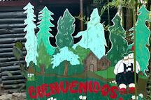 Bosque Encantado de Don Otto, Villa General Belgrano, Argentina