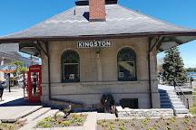 The Haunted Walk of Kingston, Kingston, Canada