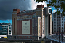 Baltic Centre for Contemporary Art, Gateshead, United Kingdom