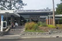 Brisbane Botanic Gardens Mt. Coot-tha, Brisbane, Australia