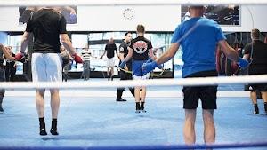 Boks! Premium Boxing Club