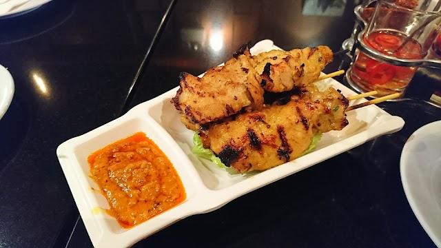 Tuk Tuk Thai Restaurant