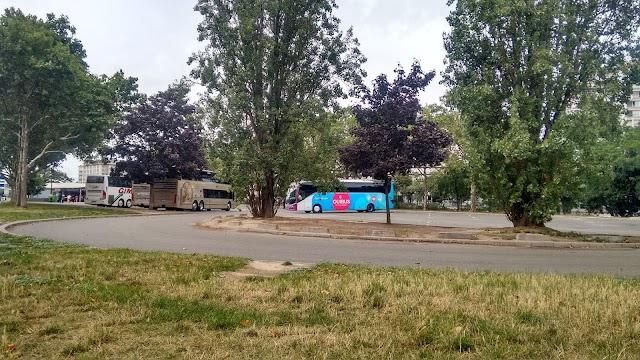 Aeroport Beauvais Shuttle