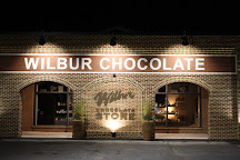 Wilbur Chocolate Candy Store, Lititz, United States