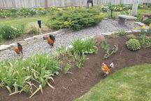 DanWalt Gardens, Billings, United States