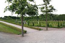 Frederiksborg slotshave, Hillerod, Denmark