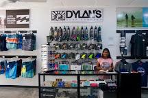 Dylan's Surf Company, Arugam Bay, Sri Lanka
