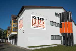 Keser Furniture stores GmbH & Co. KG