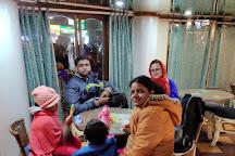 Chowrasta, Darjeeling, India