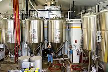 Lake of Bays Brewing Company, Baysville, Canada