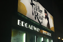 Fiddler on the Roof, New York City, United States