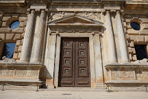Palace of Carlos V, Granada, Spain