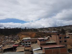 Hotel Monte Peruvian 8