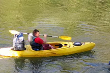 Green River Canoeing, Cave City, United States