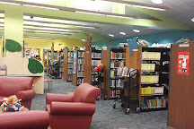 Garland County Library, Hot Springs, United States