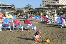 Crest Watersports Centre, Limassol, Cyprus