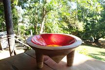 Hot Glass Fiji, Korotogo, Fiji