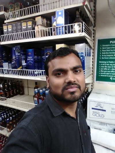 Wine And Beer Shop - Jhandewalan