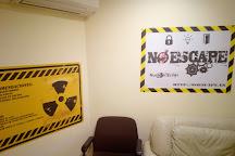 NO ESCAPE - Escape Room Tarragona, Tarragona, Spain