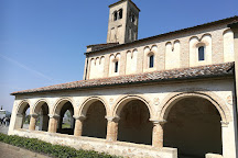 Chiesa dei Templari, Ormelle, Italy
