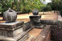 Abhayagiri Dagaba, Anuradhapura, Sri Lanka