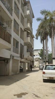 Galaxy Comfort Apartments karachi