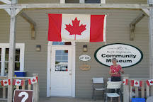 North Highlands Community Museum, Cape North, Canada