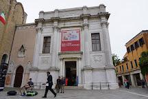 Gallerie dell'Accademia, Venice, Italy