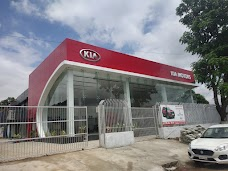 Utkal Kia -(A Unit of Utkal Automobiles Pvt. Ltd) jamshedpur