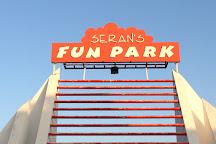 Seran's Fun Park, Theni, India