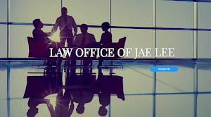 Law Office Of Jae Lee