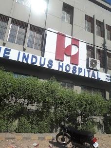 Indus Hospital, Dialysis Center karachi