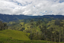 Salento Cycling, Salento, Colombia