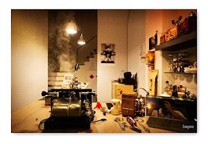 攝辦 . lmpro -- 商業攝影 攝影器材攝影棚租賃 大頭照 晶片身分證 護照韓式證件照 照相館推薦